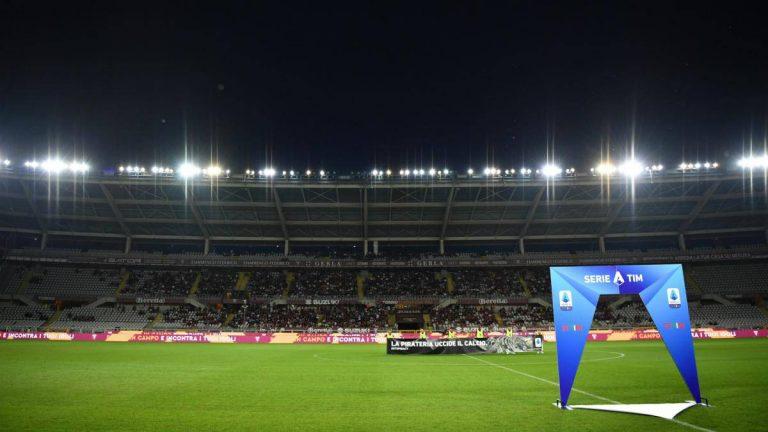 Mai mult ca sigur ca Serie A se va juca fără spectatori