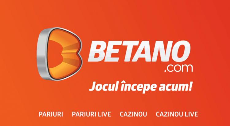 Betano – pariuri sportive si jocuri de cazino de exceptie